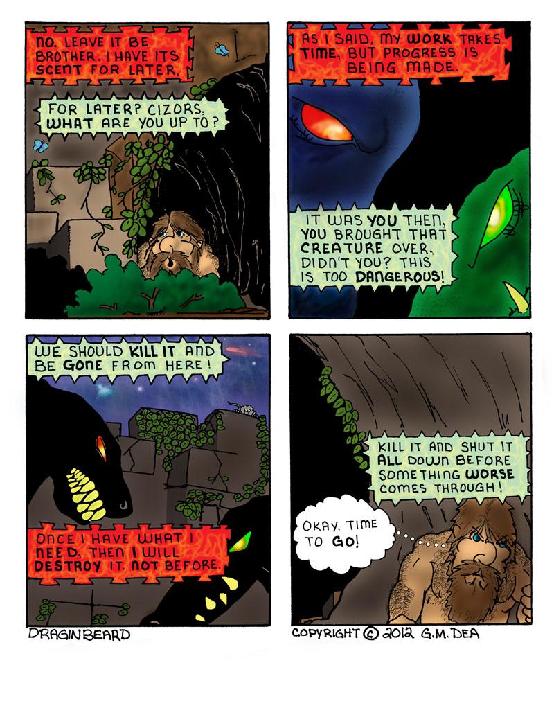 Draginbeard pg 29
