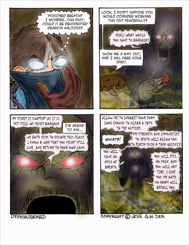 Draginbeard Chp 2, pg 8